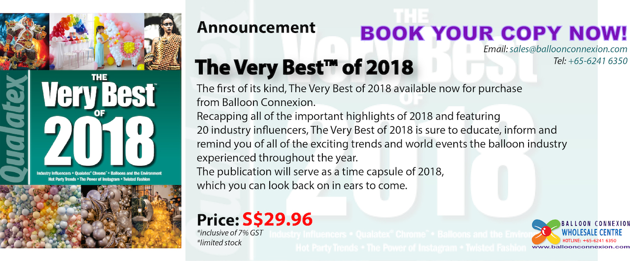 TheVeryBest of 2018